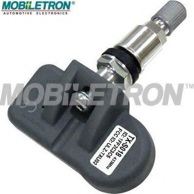 Датчик частоты вращения колеса, Контр. система давл. в шине MOBILETRON арт. TXS018