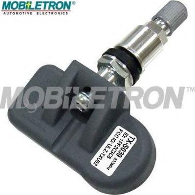Датчик частоты вращения колеса, Контр. система давл. в шине MOBILETRON арт. TXS039