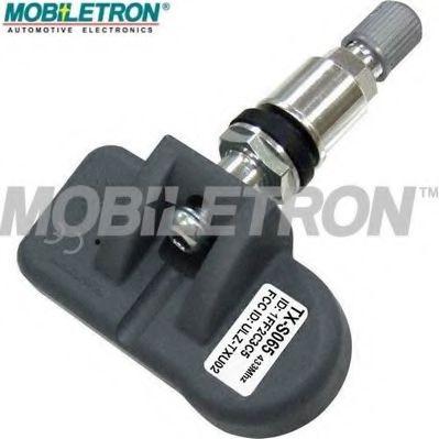 Датчик частоты вращения колеса, Контр. система давл. в шине MOBILETRON арт. TXS065