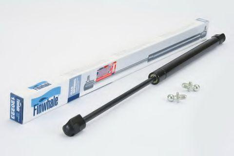 Газовая пружина, крышка багажник FINWHALE арт. 120223