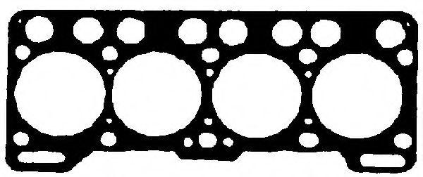 Прокладка, головка цилиндра BGA арт. CH3362