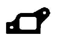 Прокладка, выпускной коллектор BGA арт. MG5302