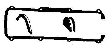 Комплект прокладок, крышка головки цилиндра BGA арт.