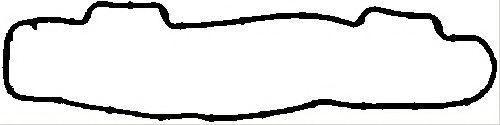 Прокладка, крышка головки цилиндра BGA арт.