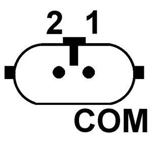 Генератор CARGO арт. 114463
