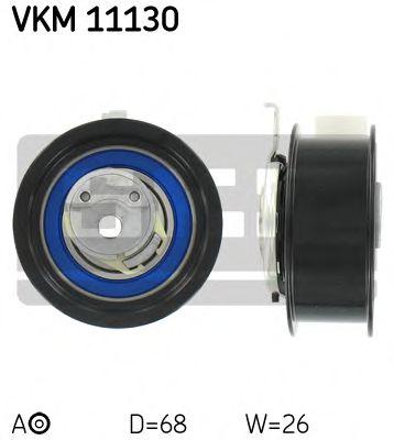 Натяжной ролик, ремень ГРМ SKF - VKM11130