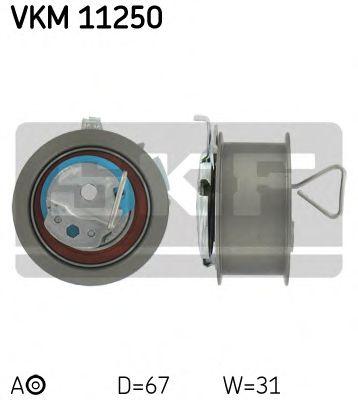 Натяжной ролик, ремень ГРМ SKF - VKM11250