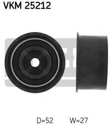 Паразитный / Ведущий ролик, зубчатый ремень SKF - VKM25212