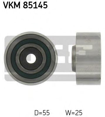 Паразитный / Ведущий ролик, зубчатый ремень SKF арт. VKM85145