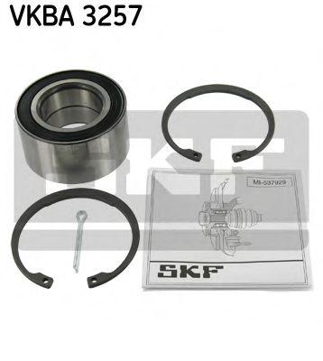 Комплект подшипника ступицы колеса SKF арт.