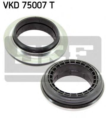 Підшипник кульковий d>30 амортизатора SKF VKD75007T