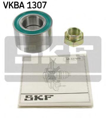 Комплект подшипника ступицы колеса SKF арт. VKBA1307