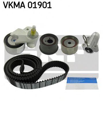 Комплект ремня ГРМ SKF арт. VKMA01901