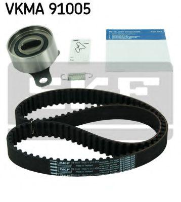 Комплект ремня ГРМ SKF арт. VKMA91005