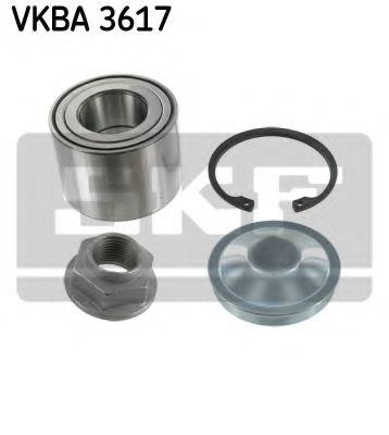 Комплект подшипника ступицы колеса SKF арт. VKBA3617