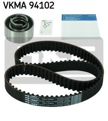 Комплект ремня ГРМ SKF арт. VKMA94102