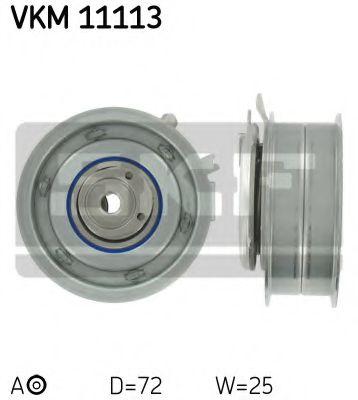 Натяжной ролик, ремень ГРМ SKF - VKM11113