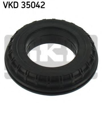 Підшипник кульковий d>30 амортизатора SKF VKD35042