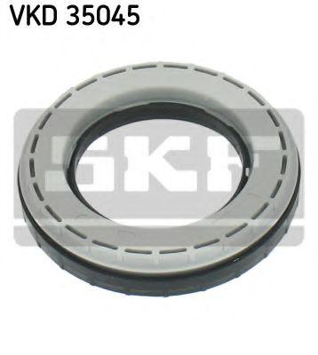 Підшипник кульковий d>30 амортизатора SKF VKD35045