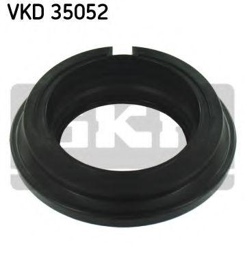 Підшипник кульковий d>30 амортизатора SKF VKD35052