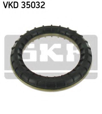 Підшипник кульковий d>30 амортизатора SKF VKD35032