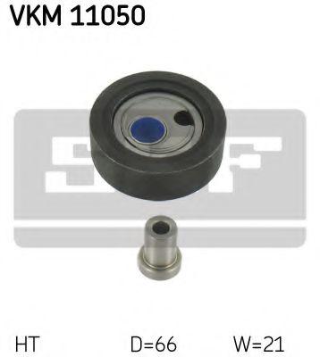 Натяжной ролик, ремень ГРМ SKF арт. VKM11050