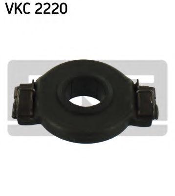 Выжимной подшипник SKF арт. VKC2220