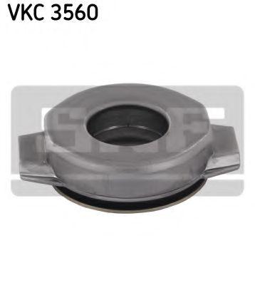 Выжимной подшипник SKF арт. VKC3560