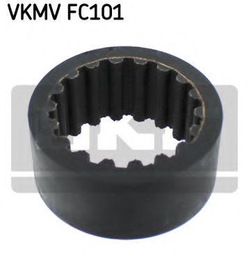 Муфта генератора SKF VKMVFC101