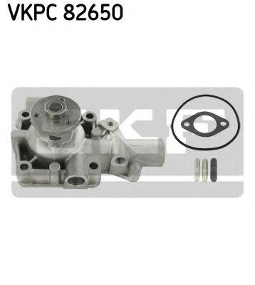 Водяной насос SKF арт. VKPC82650