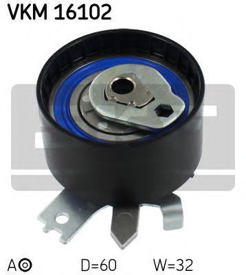 Натяжной ролик, ремень ГРМ SKF - VKM16102