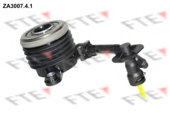 Центральный выключатель, система сцепления FTE арт.