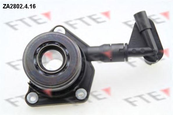 Центральный выключатель, система сцепления FTE арт. ZA2802416