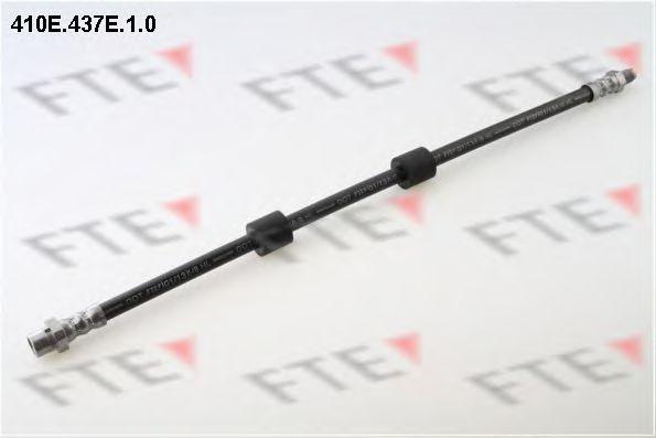 Тормозной шланг FTE арт.
