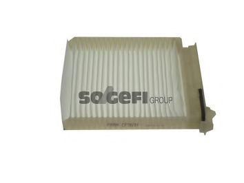 Фильтр, воздух во внутренном пространстве FRAM арт.