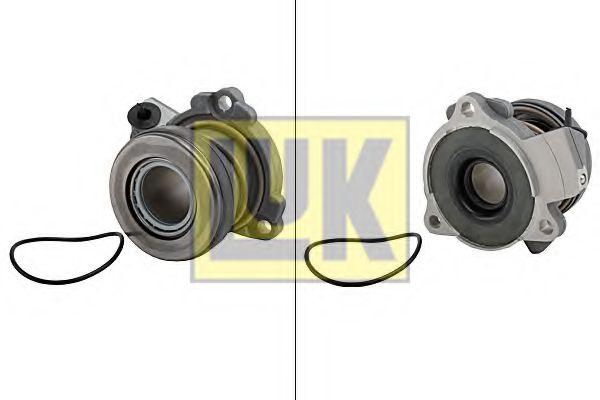 Центральный выключатель, система сцепления LUK арт. 510000210