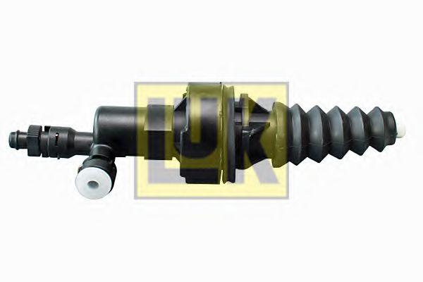 Рабочий цилиндр, система сцепления LUK арт. 512035910