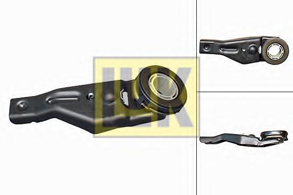Комплект возвратного механизма, управление сцеплением LUK арт.