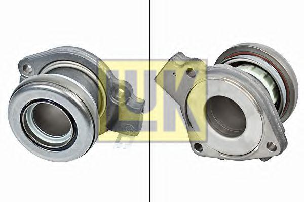 Центральный выключатель, система сцепления Luk - 510016510