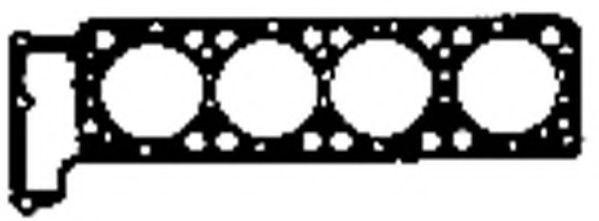 Прокладка, головка цилиндра GOETZE арт. 3002413210