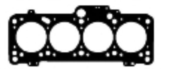 Прокладка, головка цилиндра GOETZE арт. 3002854600