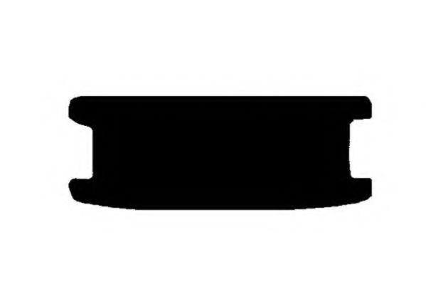 Прокладка, крышка головки цилиндра GOETZE арт. 5002436900