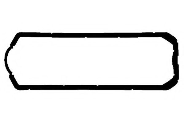 Прокладка, крышка головки цилиндра GOETZE арт. 5002655710