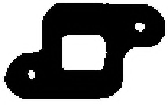 Прокладка, выпускной коллектор GOETZE арт. 3102376220