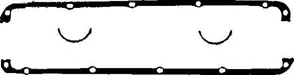 Комплект прокладок з різних матеріалів Goetze 2426535000