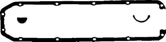 Комплект прокладок з різних матеріалів Goetze 2426864000