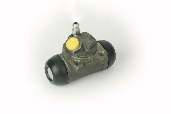 Колесный тормозной цилиндр FERODO арт. FHW431