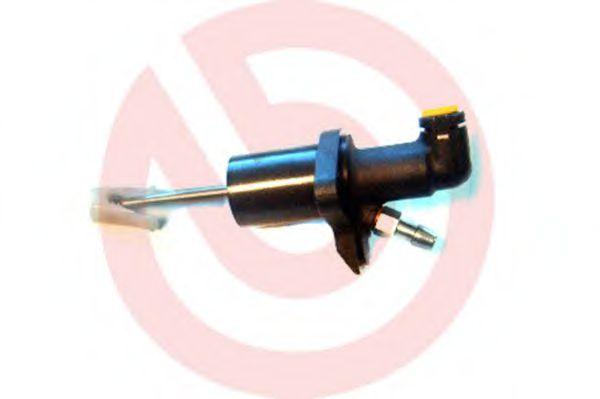 Главный цилиндр, система сцепления BREMBO арт.