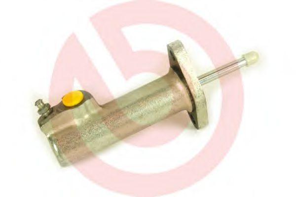 Рабочий цилиндр, система сцепления BREMBO арт.