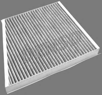 Фильтры прочие Фильтр, воздух во внутренном пространстве DENSO арт. DCF252K